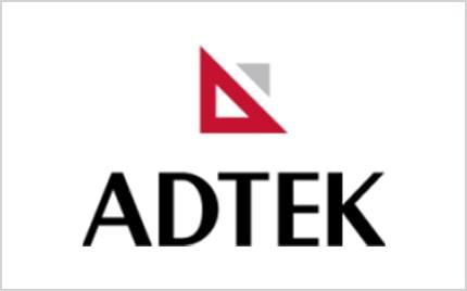 ADTEK logo