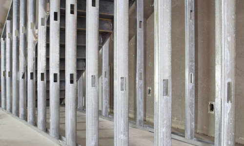 We Provide Durable Metal Studs for Reliable Construction