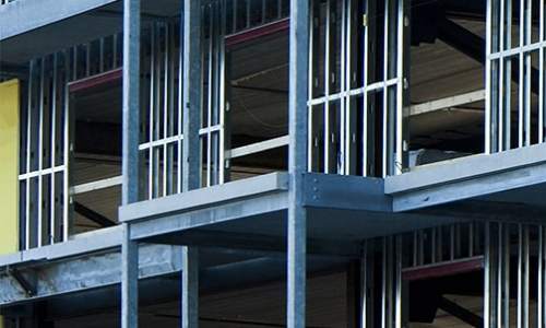 Structural Steel Makes for Unbeatable Construction Durability